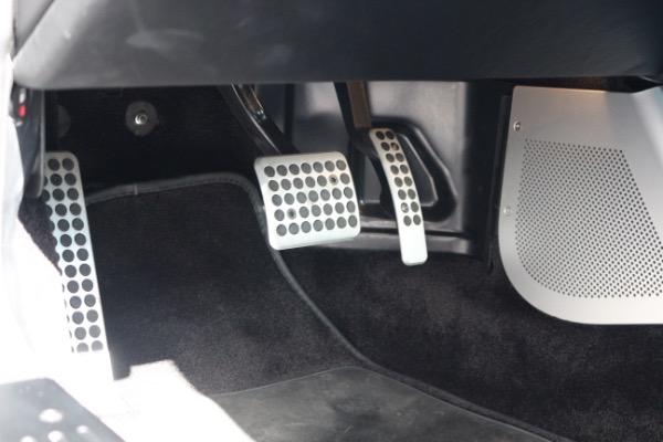 Used 2011 Aston Martin DBS Carbon Edition  | Miami, FL n38