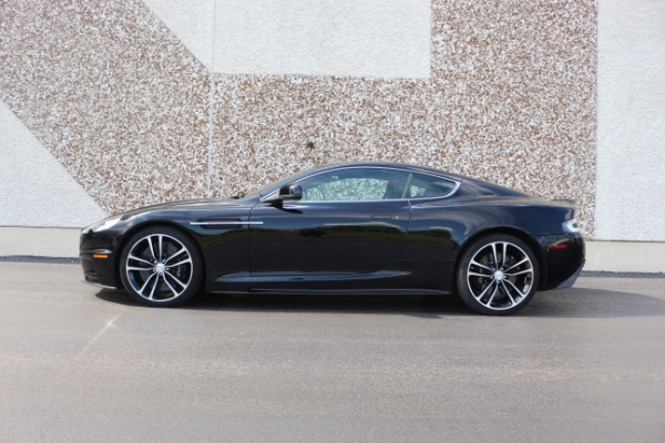 Used 2011 Aston Martin DBS Carbon Edition  | Miami, FL n4