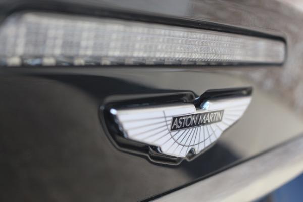 Used 2011 Aston Martin DBS Carbon Edition  | Miami, FL n42
