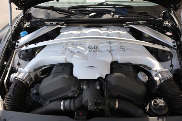 Used 2011 Aston Martin DBS Carbon Edition  | Miami, FL n44