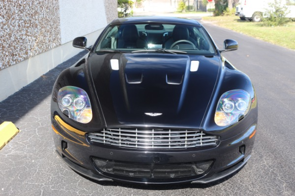 Used 2011 Aston Martin DBS Carbon Edition  | Miami, FL n6