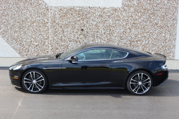 Used 2011 Aston Martin DBS Carbon Edition  | Miami, FL n7