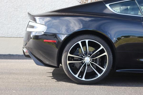 Used 2011 Aston Martin DBS Carbon Edition  | Miami, FL n8