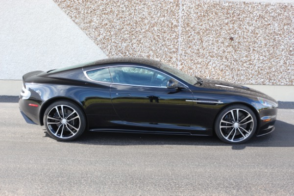 Used 2011 Aston Martin DBS Carbon Edition  | Miami, FL n9