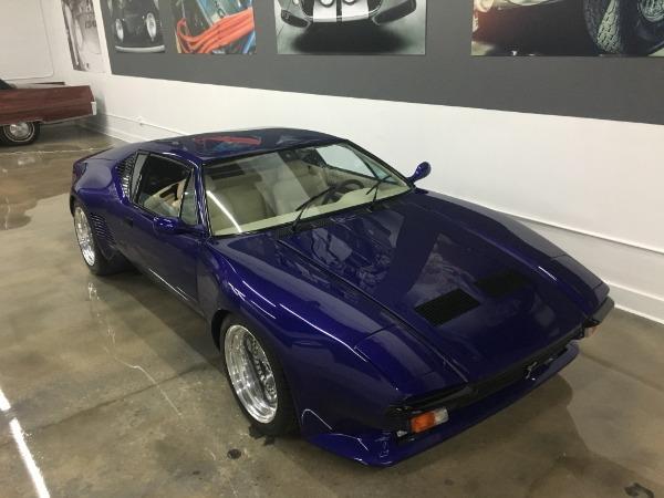 Used 1972 De Tomaso Pantera  | Miami, FL n11