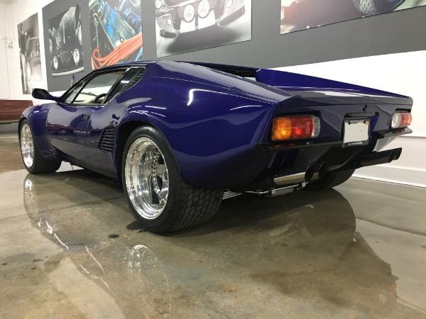 Used 1972 De Tomaso Pantera  | Miami, FL n14