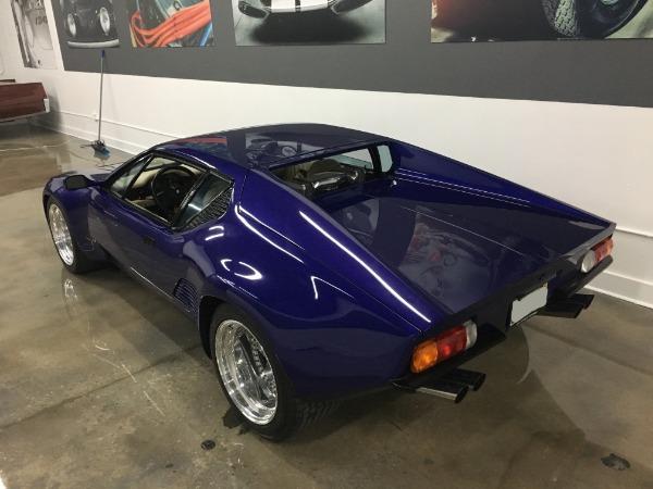 Used 1972 De Tomaso Pantera  | Miami, FL n17