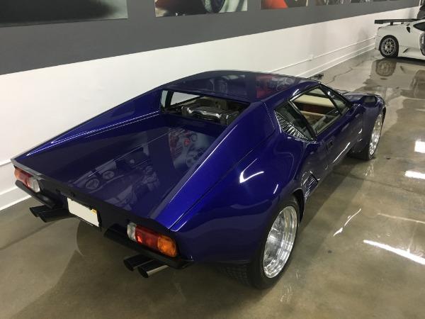 Used 1972 De Tomaso Pantera  | Miami, FL n19