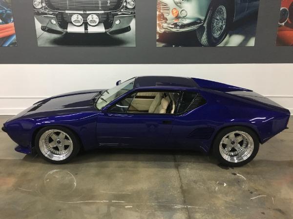 Used 1972 De Tomaso Pantera  | Miami, FL n27