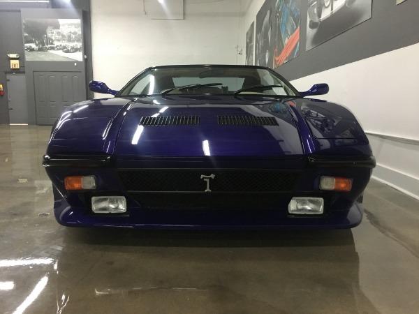 Used 1972 De Tomaso Pantera  | Miami, FL n3