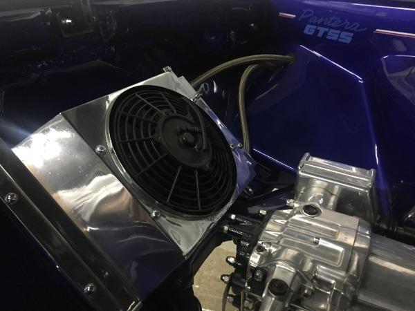 Used 1972 De Tomaso Pantera  | Miami, FL n44