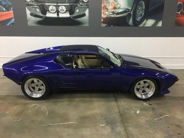 Used 1972 De Tomaso Pantera  | Miami, FL n5