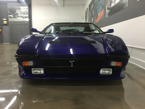 Used 1972 De Tomaso Pantera  | Miami, FL n9
