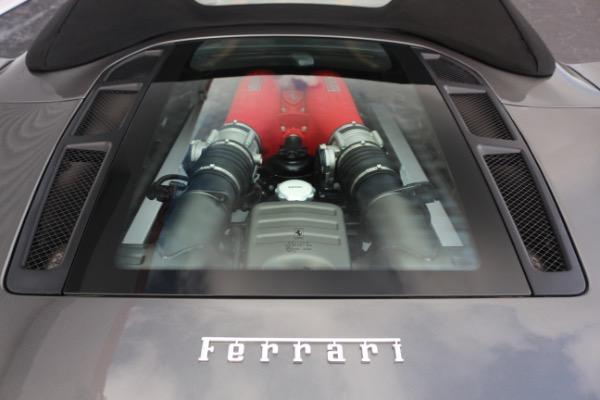 Used 2007 Ferrari F430 F1 Spider | Miami, FL n24