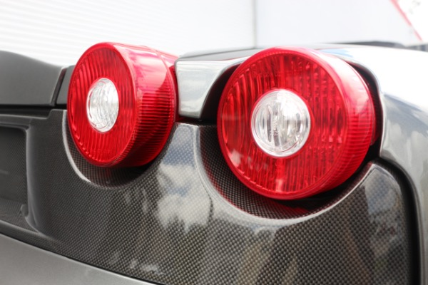 Used 2007 Ferrari F430 F1 Spider | Miami, FL n25
