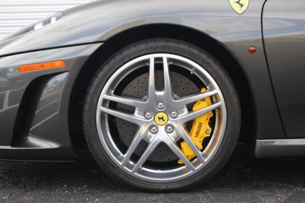 Used 2007 Ferrari F430 F1 Spider | Miami, FL n26