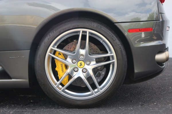 Used 2007 Ferrari F430 F1 Spider | Miami, FL n28