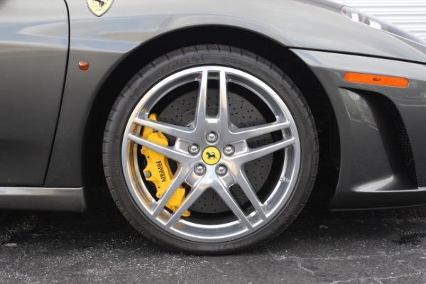 Used 2007 Ferrari F430 F1 Spider | Miami, FL n31