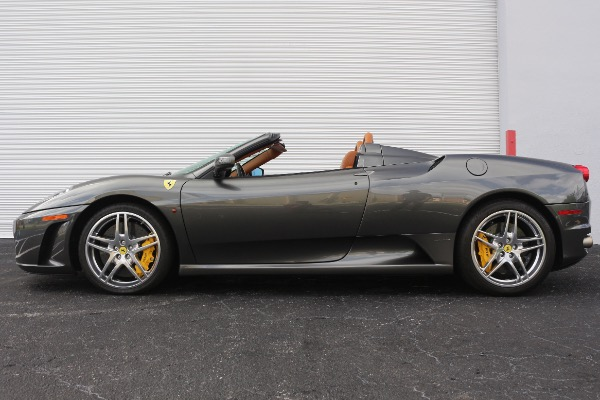 Used 2007 Ferrari F430 F1 Spider | Miami, FL n4