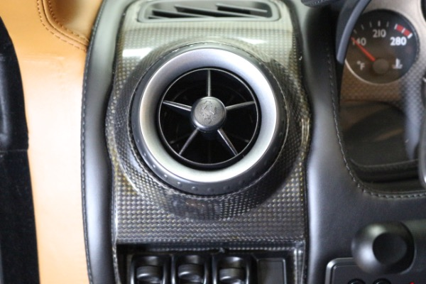 Used 2007 Ferrari F430 F1 Spider | Miami, FL n42