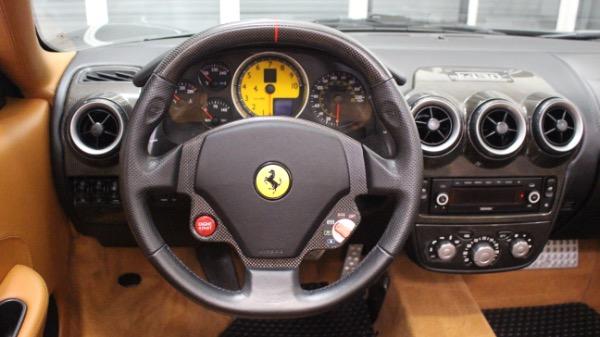 Used 2007 Ferrari F430 F1 Spider | Miami, FL n48