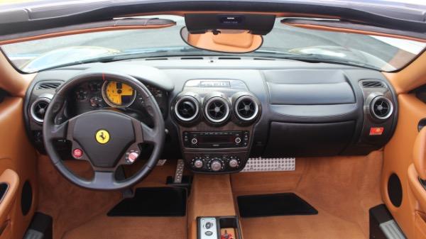 Used 2007 Ferrari F430 F1 Spider | Miami, FL n50