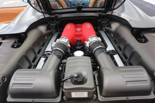 Used 2007 Ferrari F430 F1 Spider | Miami, FL n65