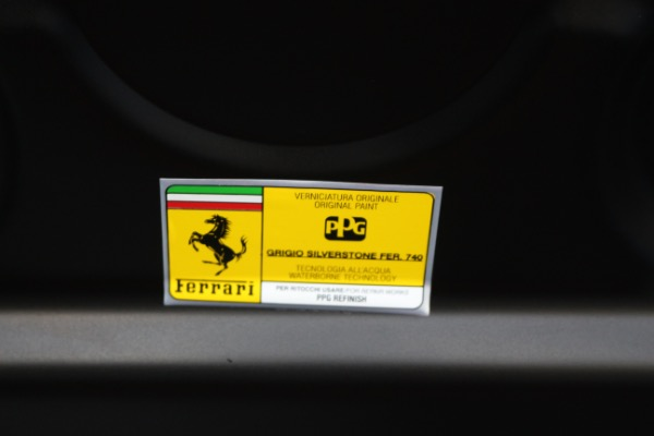 Used 2007 Ferrari F430 F1 Spider | Miami, FL n73
