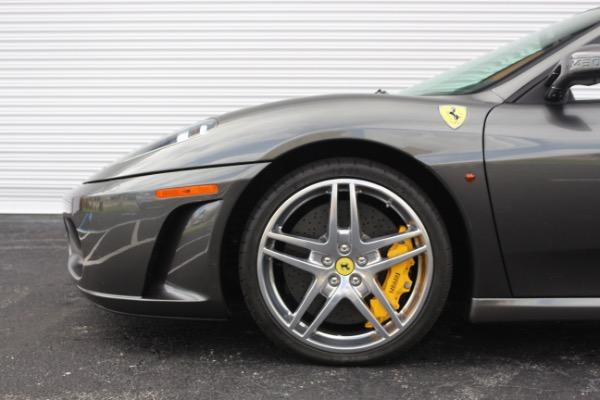 Used 2007 Ferrari F430 F1 Spider | Miami, FL n8