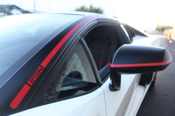 Used 2016 Lamborghini Aventador LP 700-4 Roadster | Miami, FL n43