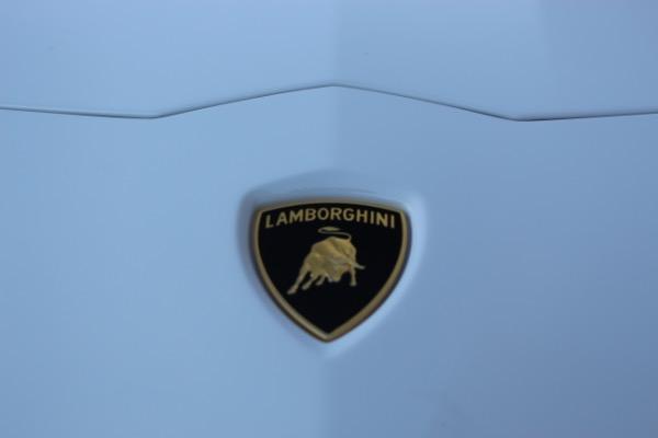 Used 2016 Lamborghini Aventador LP 700-4 Roadster   Miami, FL n46