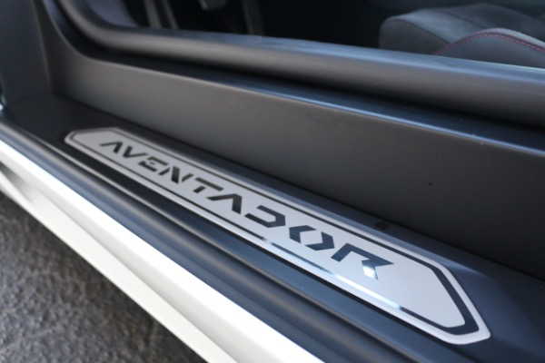 Used 2016 Lamborghini Aventador LP 700-4 Roadster | Miami, FL n47