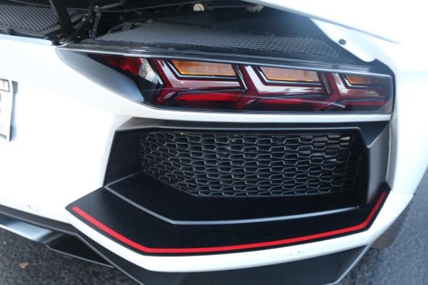 Used 2016 Lamborghini Aventador LP 700-4 Roadster   Miami, FL n49