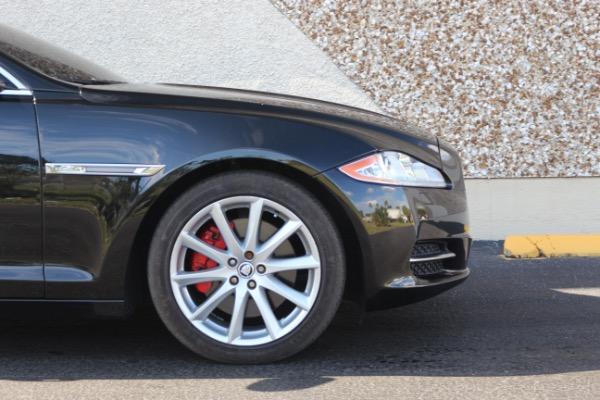 Used 2011 Jaguar XJ  | Miami, FL n10