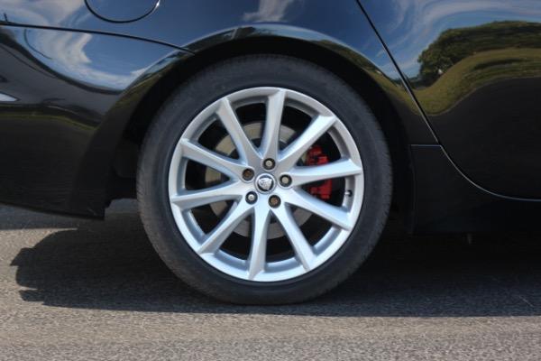 Used 2011 Jaguar XJ  | Miami, FL n11