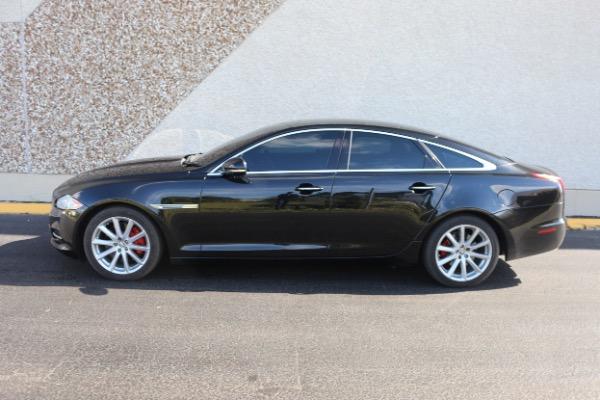 Used 2011 Jaguar XJ  | Miami, FL n15