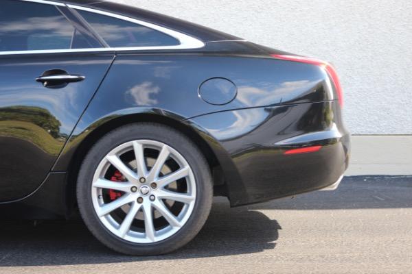Used 2011 Jaguar XJ  | Miami, FL n16