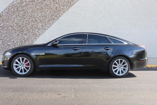 Used 2011 Jaguar XJ  | Miami, FL n18