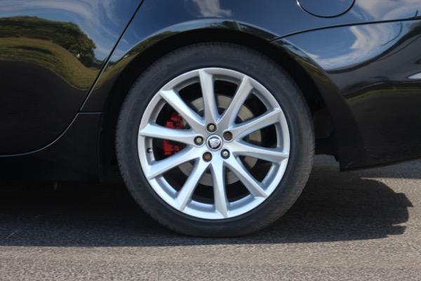 Used 2011 Jaguar XJ  | Miami, FL n19