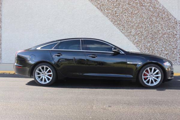 Used 2011 Jaguar XJ  | Miami, FL n2