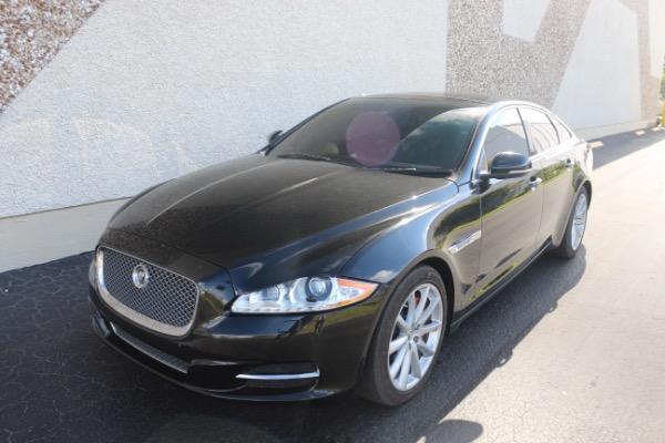 Used 2011 Jaguar XJ  | Miami, FL n22