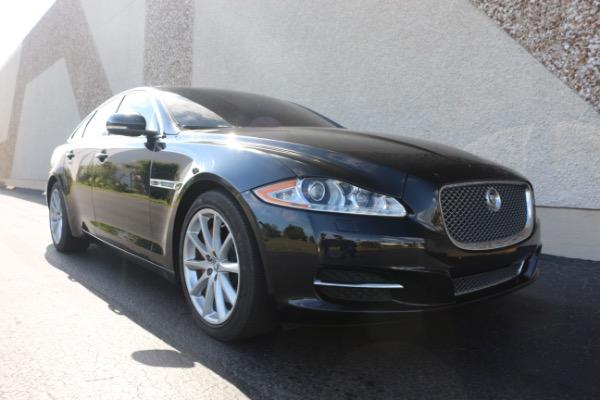 Used 2011 Jaguar XJ  | Miami, FL n23