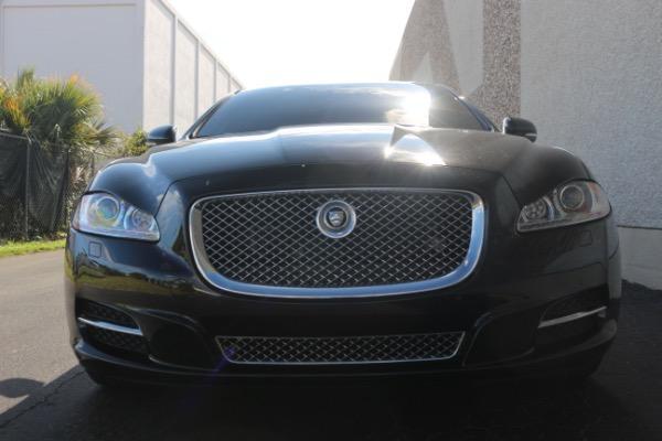 Used 2011 Jaguar XJ  | Miami, FL n24