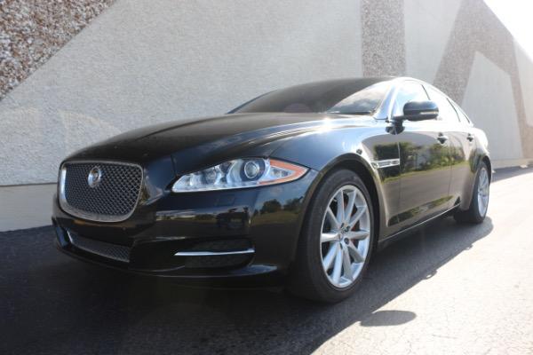 Used 2011 Jaguar XJ  | Miami, FL n25