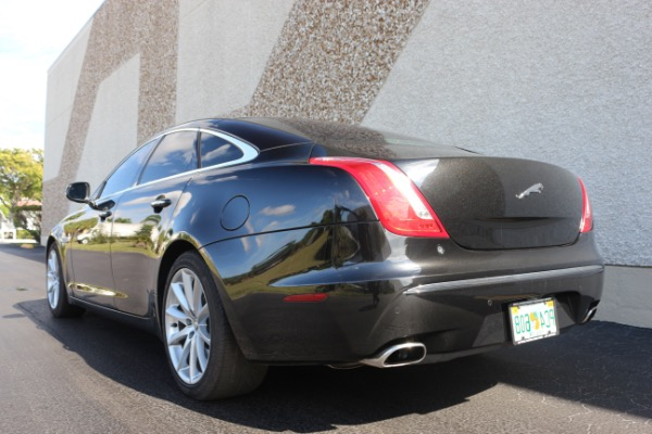 Used 2011 Jaguar XJ  | Miami, FL n26