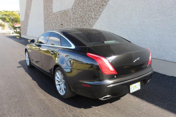 Used 2011 Jaguar XJ  | Miami, FL n29