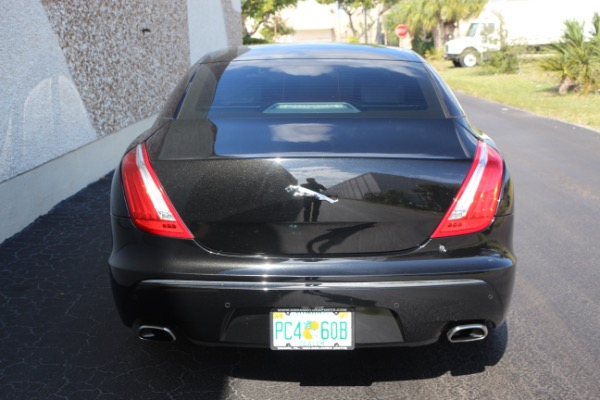 Used 2011 Jaguar XJ  | Miami, FL n30