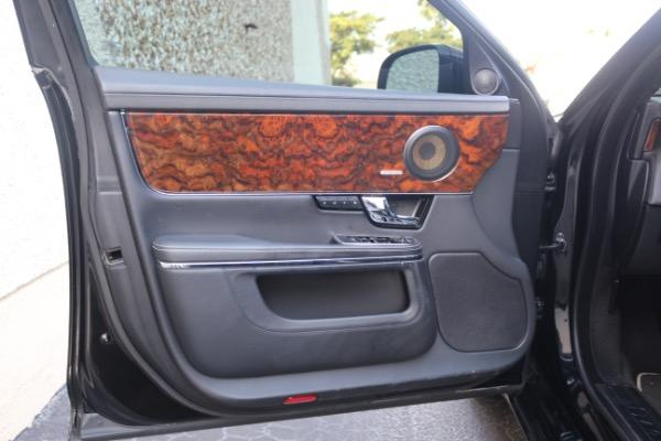 Used 2011 Jaguar XJ  | Miami, FL n32