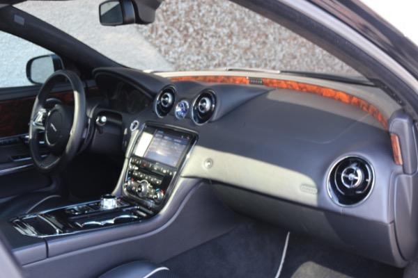 Used 2011 Jaguar XJ  | Miami, FL n36