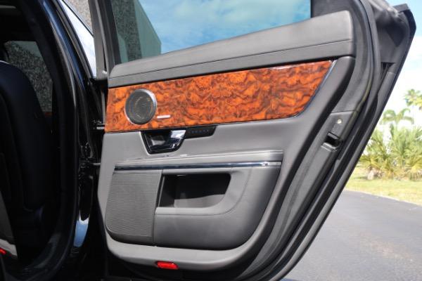 Used 2011 Jaguar XJ  | Miami, FL n41